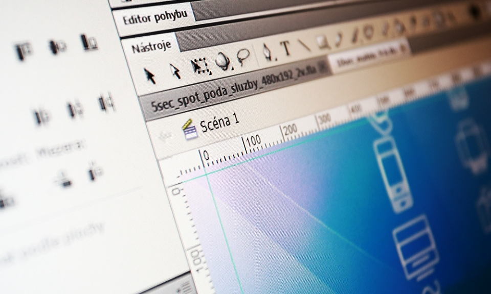 Video a animace